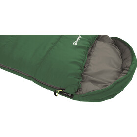 Outwell Campion Sleeping Bag Youth, green
